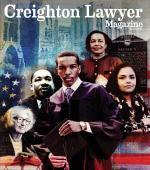 Creighton Lawyer Spring 2021
