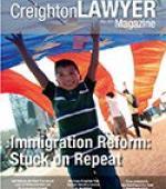 Creighton Lawyer 2014