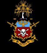 Phi Delta Phi Crest