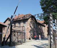 Nuremberg Gate