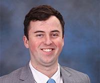 Joshua Fershée, JD, dean of the law school