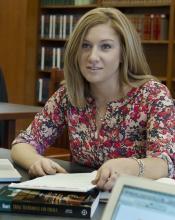 Law Success Story Corianna Kubasta