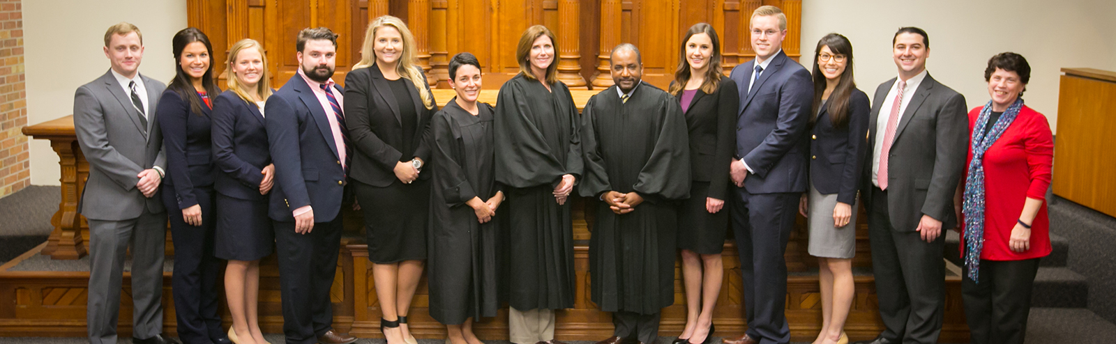School of Law Students
