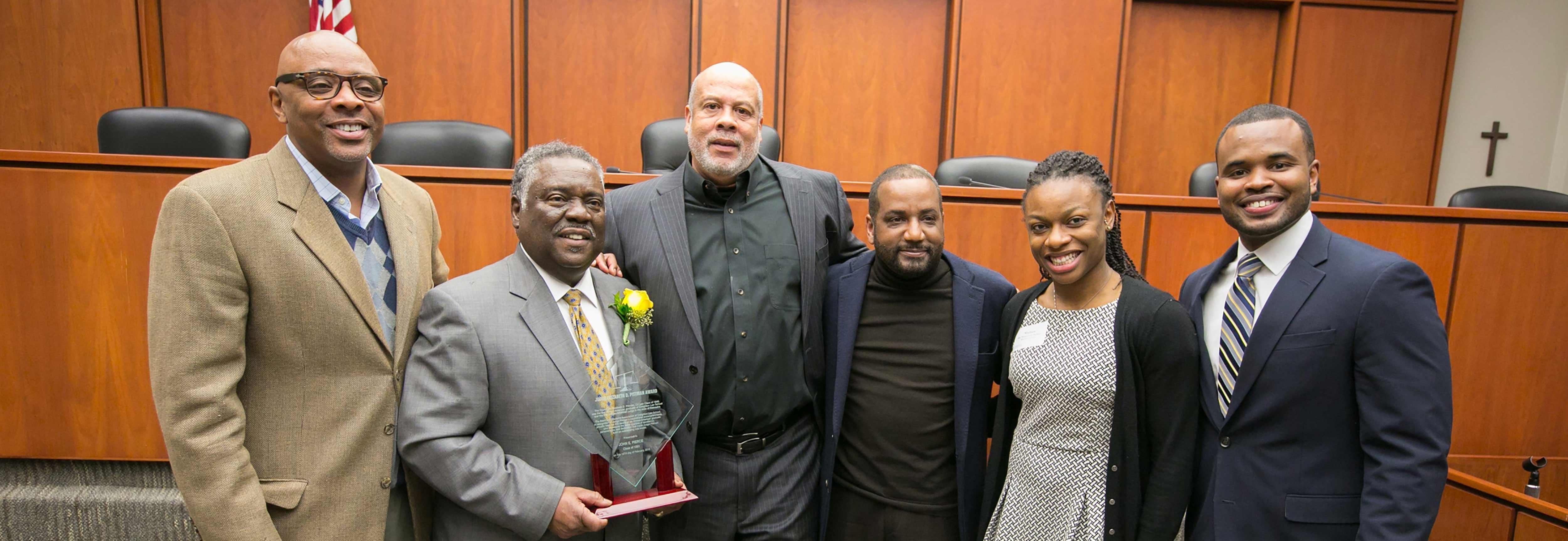 Pittman Award