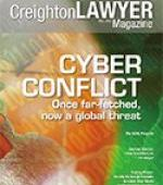 Creighton Lawyer 2013