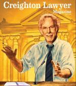 Creighton Lawyer Magazine 2019